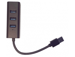 USB hub E-Green USB 3.0 4-port